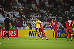 Al Ahli vs Guangzhou Evergrande during their AFC Champions League Final Match 1st Leg at the Al-Rashid Stadium on 7 November 2015 in Dubai, United Arab States. Photo by Salem Khamis / Power Sport Images