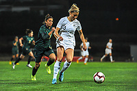 20200307  Parchal , Portugal : New Zealand forward Rosie White (13) pictured during the female football game between the national teams of New Zealand called the Football Ferns and Italy , called the Azzurre on the second matchday of the Algarve Cup 2020 , a prestigious friendly womensoccer tournament in Portugal , on saturday 7 th March 2020 in Parchal , Portugal . PHOTO SPORTPIX.BE | STIJN AUDOOREN