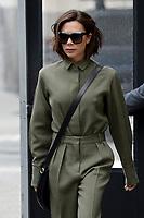 Victoria Beckham Sighting NYC 021218