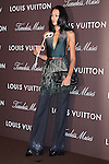 Ai Tominaga, Aug 29, 2013 : Ai Tominaga attends Louis Vuitton 'Timeless Muses' Exhibition at Tokyo Station Hotel Tokyo Japan on 29 Aug 2013
