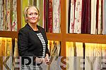 Lorraine Flannagan Interior Designer at Corcorans Furniture Killarney.