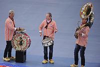 OLYMPICS: SOCHI: Adler Arena, 15-02-2014, Kleintje Pils, ©photo Martin de Jong