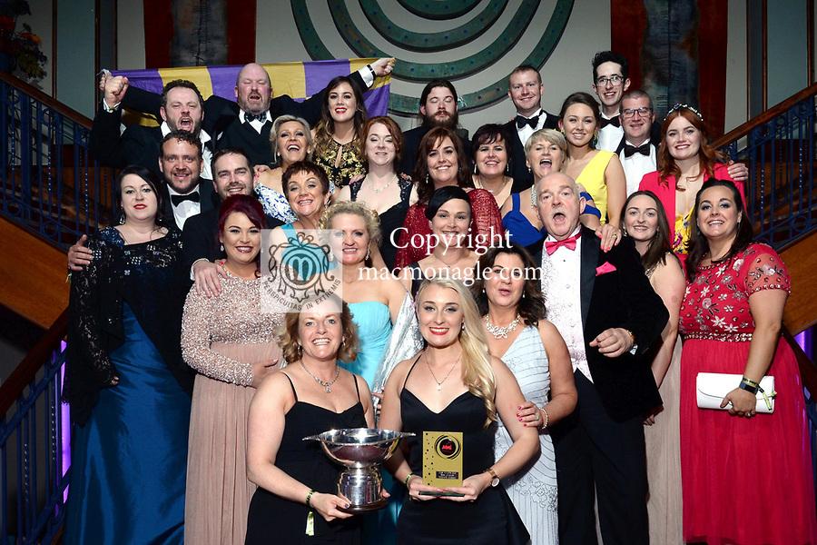 wexford light opera AIMS 2019.<br /> Photo: Don MacMonagle