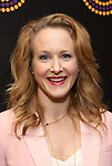 Katie Finneran attends the 67th Annual Outer Critics Circle Theatre Awards at Sardi's on May 25, 2017 in New York City.