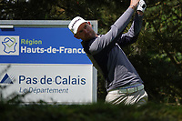 Bryce Easton (RSA) during the second round of the Hauts de France-Pas de Calais Golf Open played at Aa Saint-Omer GC, Saint- Omer, France. 14/06/2019<br /> Picture: Golffile | Phil Inglis<br /> <br /> <br /> All photo usage must carry mandatory copyright credit (© Golffile | Phil Inglis)