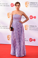 Georgina Campbell arriving for the BAFTA TV Awards 2018 at the Royal Festival Hall, London, UK. <br /> 13 May  2018<br /> Picture: Steve Vas/Featureflash/SilverHub 0208 004 5359 sales@silverhubmedia.com