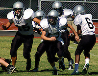 Palo Verde High School Football 2010