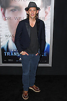 "WESTWOOD, LOS ANGELES, CA, USA - APRIL 10: Lukas Haas at the Los Angeles Premiere Of Warner Bros. Pictures And Alcon Entertainment's ""Transcendence"" held at Regency Village Theatre on April 10, 2014 in Westwood, Los Angeles, California, United States. (Photo by Xavier Collin/Celebrity Monitor)"