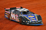 Jan. 31th, 2009; 6:06:56 PM;  Waynesville, GA . USA; 2009 O'Reilly Southern All Star Series running the Superbowl of Racing 5 at the Golden Isles Speedway.  Mandatory Credit: (thesportswire.net)