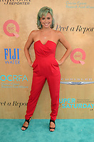 Josie Maran<br /> at the Ovarian Cancer Research Fund Alliance's 3rd Annual Super Saturday, Barker Hangar, Santa Monica, CA 06-11-16<br /> David Edwards/Dailyceleb.com 818-249-4998