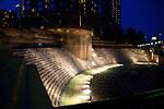 Centennial Fountain, Chicago, Illinois
