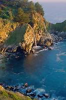 McWay Cove <br />