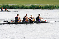C 4+ - Sunday - British Masters 2015