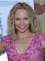 Denise Gossett @ the premiere of 'I Saw The Light' held @ the Egyptian theatre.<br /> March 22, 2016