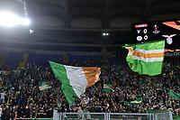 Celtic Fans <br /> Roma 7-11-2019 Stadio Olimpico <br /> Football Europa League 2019/2020 <br /> SS Lazio - Celtic <br /> Photo Andrea Staccioli / Insidefoto