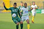 La Equidad igualó 0-0 ante Atlético Bucaramanga. Fecha 3 Liga Águila I-2018.