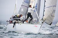 Plymouth Race Week 2013