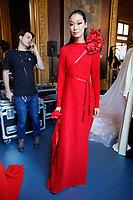 Stephane Rolland Haute Couture<br /> Paris Fashion week Haute Couture 2019<br /> Paris, France in July 2019.<br /> CAP/GOL<br /> ©GOL/Capital Pictures