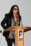 LOS ANGELES - JAN 28: Sheila E at the 30th Anniversary of 'We Are The World' at The GRAMMY Museum on January 28, 2015 in Los Angeles, California