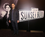 Fred Johanson attend the 'Sunset Boulevard' Broadway Cast Photocall at The Palace Theatre on January 25, 2017 in New York City.