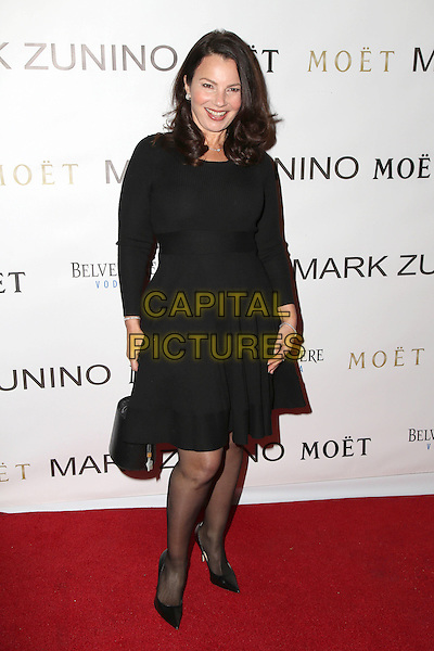 LOS ANGELES, CA - JANUARY 7: Fran Drescher at the Mark Zunino Atelier Opening at Mark Zunino Atelier in Los Angeles, California on January 7, 2016. <br /> CAP/MPI/DE<br /> &copy;DE//MPI/Capital Pictures