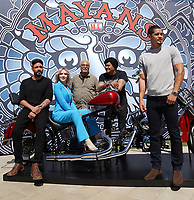 7/21/18 - San Diego: 2018 Comic-Con International - Day 3