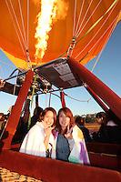 20150808 08 August Hot Air Balloon Cairns