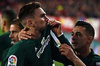 2018.01.06 La Liga Sevilla FC VS Real Betis