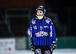 Uppsala 2013-11-13 Bandy Elitserien IK Sirius - IFK Kung&auml;lv :  <br /> Sirius Klas Nordstr&ouml;m <br /> (Foto: Kenta J&ouml;nsson) Nyckelord:  portr&auml;tt portrait