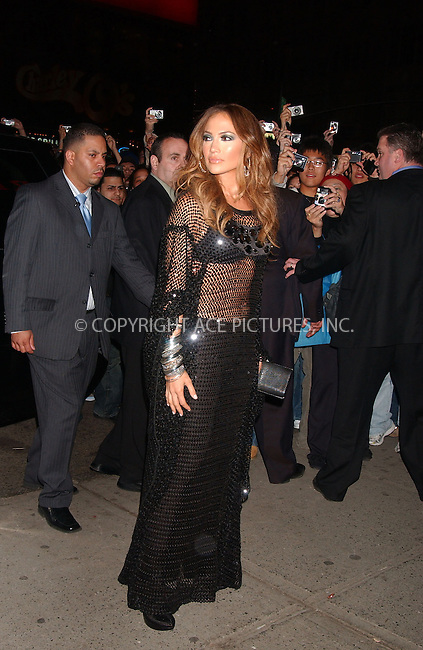 "WWW.ACEPIXS.COM . . . . .....March 27 2007, New York City....Jennifer Lopez arriving at the launch party for Jennifer Lopez's her new album ""Cuomo ama una mujer"" at Spotlight.....Please byline: Kristin Callahan - ACEPIXS.COM..... *** ***..Ace Pictures, Inc:  ..Philip Vaughan (646) 769 0430..e-mail: info@acepixs.com..web: http://www.acepixs.com"