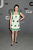 Rachel Bloom attends the CW Upfront 2018-2019 at The London Hotel in New York, New York, USA on May 17, 2018.<br /> <br /> photo by Robin Platzer/Twin Images<br />  <br /> phone number 212-935-0770