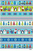 GIFT WRAPS, GESCHENKPAPIER, PAPEL DE REGALO, Christmas Santa, Snowman, Weihnachtsmänner, Schneemänner, Papá Noel, muñecos de nieve, paintings+++++,USGTJF7978,#gp#,#x# ,Lamont