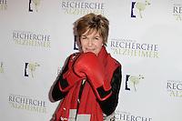 Veronique JEANNOT - Gala de l'Association pour la Recherche sur Alzheimer 30 janvier 2017 - Salle Pleyel - Paris - France # GALA DE L'ASSOCIATION POUR LA RECHERCHE SUR ALZHEIMER A PARIS