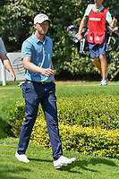 Daniel Berger (USA) departs the number 2 tee during round 3 of the World Golf Championships, Mexico, Club De Golf Chapultepec, Mexico City, Mexico. 3/3/2018.<br /> Picture: Golffile | Ken Murray<br /> <br /> <br /> All photo usage must carry mandatory copyright credit (&copy; Golffile | Ken Murray)