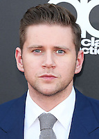 HOLLYWOOD, LOS ANGELES, CA, USA - NOVEMBER 14: Allen Leech arrives at the 18th Annual Hollywood Film Awards held at the Hollywood Palladium on November 14, 2014 in Hollywood, Los Angeles, California, United States. (Photo by Xavier Collin/Celebrity Monitor)