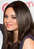 LAS VEGAS, NV - March 27: Mila Kunis pictured arriving at Warner Broters Presentation at Cinemacon 2014 at Caesars Palace in Las Vegas, NV on March 27, 2014. © Kabik/ Starlitepics