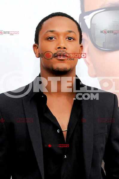 """NEW YORK - JUNE 25: Romeo attends the premiere of Tyler Perry's """"Madea's Witness Protection"""" at the AMC Lincoln Square Theater on June 25, 2012 in New York City. (Photo by MPI81 / Mediapunchinc) *NORTEPHOTO* **SOLO*VENTA*EN*MEXICO** **CREDITO*OBLIGATORIO** **No*Venta*A*Terceros** **No*Sale*So*third** *** No*Se*Permite Hacer Archivo** **No*Sale*So*third** *Para*más*información:*email*NortePhoto@gmail.com*web*NortePhoto.com*"""