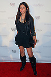 COURTNEY SEMEL. Arrivals to LA Fashion Weekend at Sunset Gower Studios. Hollywood, CA, USA. March 21, 2010..