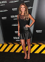 HOLLYWOOD, CA - AUGUST 01: Audrina Patridge at the premiere of Columbia Pictures' 'Total Recall' held at Grauman's Chinese Theatre on August 1, 2012 in Hollywood, California Credit: mpi21/MediaPunch Inc. /NortePhoto.com<br />