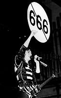 Stryper<br /> 1986<br /> &copy; RTMarino / MediaPunch