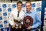 St Johnstone Players Awards Night 01.05.11