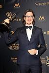 LOS ANGELES - APR 29: Benjamin Sanders at The 43rd Daytime Creative Arts Emmy Awards, Westin Bonaventure Hotel on April 29, 2016 in Los Angeles, CA