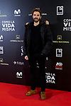 Manuel Velasco attends to 'Como la Vida Misma' film premiere during the 'Madrid Premiere Week' at Callao City Lights cinema in Madrid, Spain. November 12, 2018. (ALTERPHOTOS/A. Perez Meca)