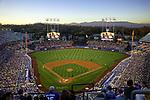 Dodger Stdium in Los Angeles, CA