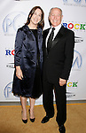 LOS ANGELES, CA. - January 24: Producers Kathleen Kennedy and Frank Marshall arrive at the 20th Annual Producer's Guild Awards at the The Hollywood Palladium on January 24, 2009 in Los Angeles, California.