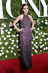 NEW YORK, NY - JUNE 11:  Designer Cristina Ottaviano attends the 71st Annual Tony Awards at Radio City Music Hall on June 11, 2017 in New York City.  (Photo by Walter McBride/WireImage)