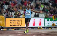 IAAF World Championship Athletics - 09.08.2017