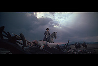 War and Peace (1966)<br /> (Voyna i mir)<br /> *Filmstill - Editorial Use Only*<br /> CAP/MFS<br /> Image supplied by Capital Pictures