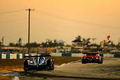 #32 United Autosports Ligier LMP2, P: Phil Hanson, Alex Brundle, Paul di Resta, #69 HART Acura NSX GT3, GTD: Chad Gilsinger, Ryan Eversley, Tom Dyer