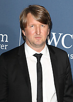 Tom Hooper at the IWC Schaffhausen Gala Dinner in honour of the BFI at the Electric Light Station, Shoreditch, London on October 9th 2018<br /> CAP/ROS<br /> ©ROS/Capital Pictures